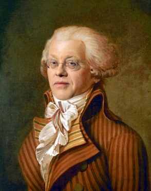 Chris Robespierre