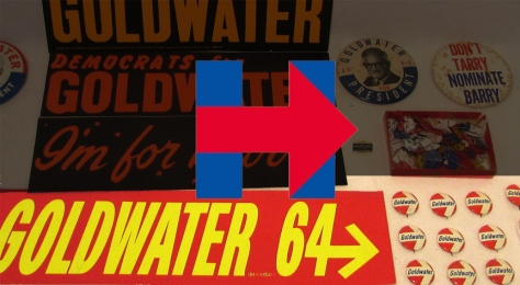 Goldwater Girl