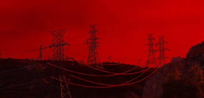 OMG, Putin hacked into the power grid!